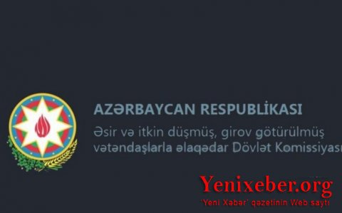 Ermənistan əsirlərin azad edilməsini və meyitlərin qaytarılmasını istəmir-