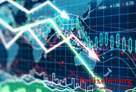 Dünya iqtisadiyyatının  -