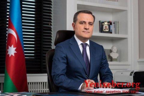 Ceyhun Bayramovun Cenevrə səfəri təxirə salındı -