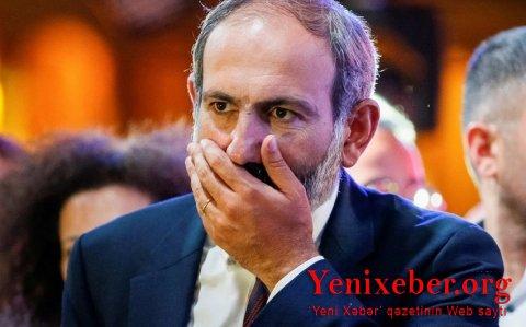 Ermənistanda 17 partiya Paşinyanın istefasını tələb edir