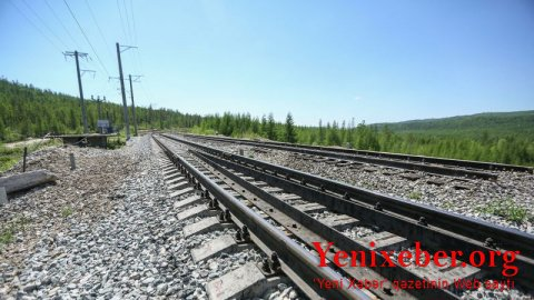 Türkiyə Naxçıvana dəmir yolu inşa etməyi planlaşdırır