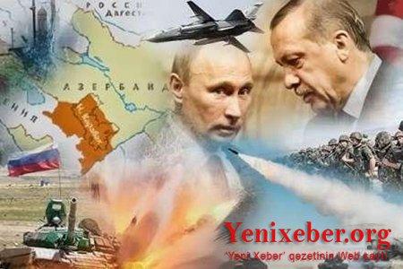 Türkiyə hərbçiləri Azərbaycana gətiriləcək: