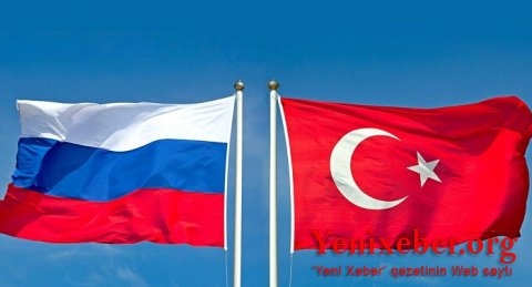 Rusiya və Türkiyə danışıqları bu gün davam etdirəcək-