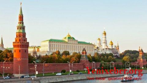 Moskvada Qarabağ müzakirəsi başa çatdı-