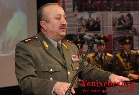 Erməni generaldan ifşaedici açıqlama-