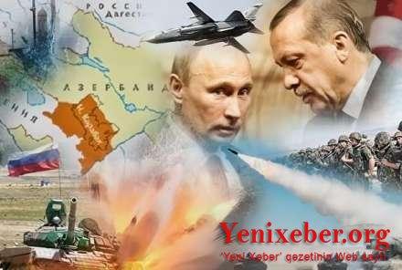 Rusiya və Türkiyə arasında fikir ayrılığı –