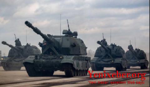 Ermənistanın ağır məğlubiyyəti və Rusiya silahlarına azalan maraq... –
