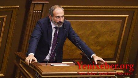 Qarabağ savaşı Ermənistana daşınır -