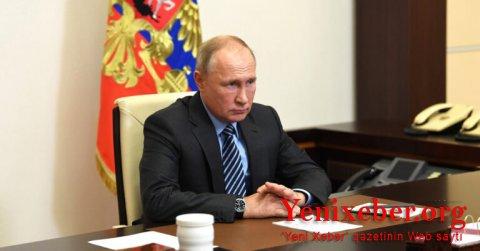 Kremldən növbəti açıqlama-
