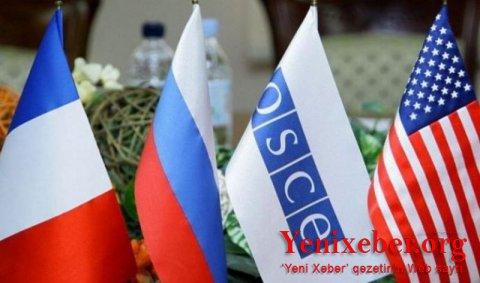 Minsk qrupunun uğursuzluğu-