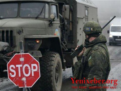 Rusiya Xankəndiyə 60-dan çox hərbi həkim göndərib!-