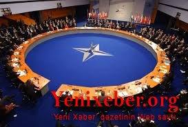 NATO-da Qarabağ hadisələri müzakirə ediləcək