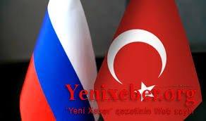Türkiyə və Rusiya birgə Monitorinq Mərkəzi haqqında saziş imzalayıblar