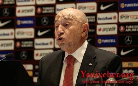 Türkiyə Futbol Federasiyasının prezidenti koronavirusa yoluxdu