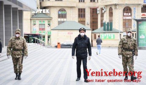 """""""Daha sərt karantin rejiminin tətbiqi aktuallaşır"""""""