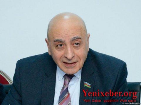 Deputat Rasim Musabəyovun anti-türk açıqlaması etirazlara səbəb oldu