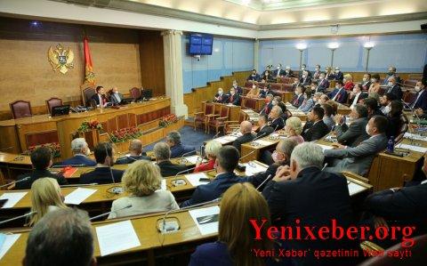 Bu ölkə parlamenti yeni hökuməti təsdiqlədi