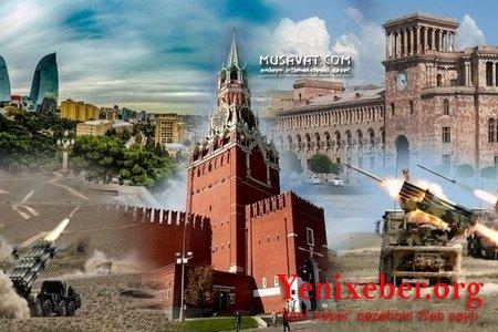 Ermənistanda Zəngəzur xofu  -