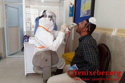 Qonşu ölkədə koronavirusdan ölüm sayı 50 mini keçib