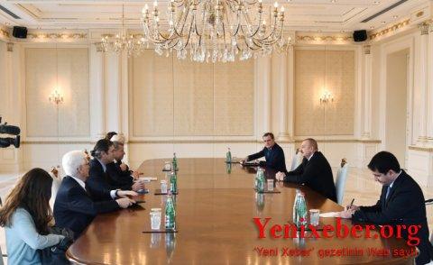 İlham Əliyevin açıq diplomatiyası: