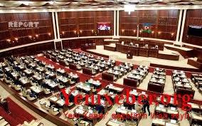 Parlamentin növbəti iclasının gündəliyi açıqlandı -