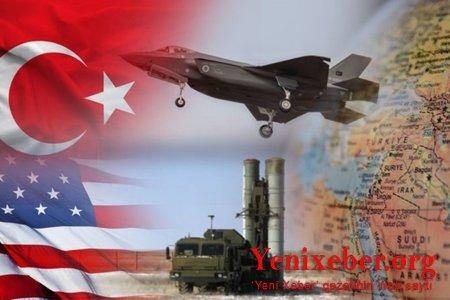ABŞ-ın Türkiyəni hərbi-siyasi şantaj cəhdi:
