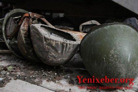 892 erməni hərbçinin meyiti taplıb -