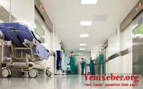 İşğaldan azad olunan ərazilərdə 2 səhra hospitalı yaradılıb-