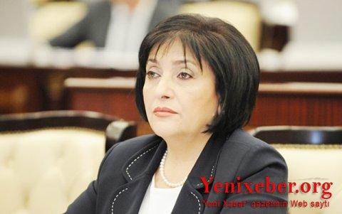 Sahibə Qafarova:  -