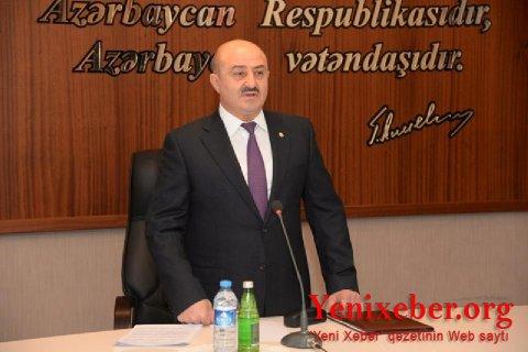 Konstitusiya Nəsimi Rayon İcra Hakimiyyətinin icra başçısı üçün kağız parçasıdır?!-