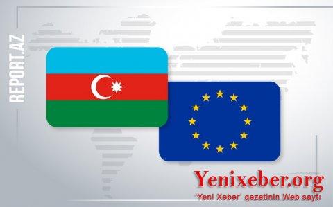 Azərbaycan-Aİ Əməkdaşlıq Şurasının iclası davam edir
