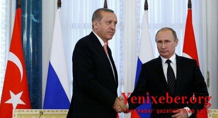 """""""Türkiyə-Rusiya münasibətləri müttəfiqlik deyil... -"""