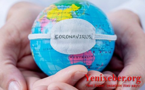 Koronavirusa yoluxanların sayı 76,25 milyon nəfəri ötüb-