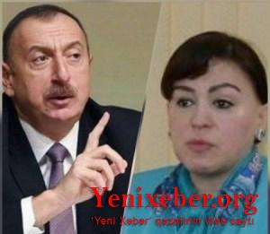 Abşeronun xanım başçısını həbsə göndərəcək ŞOK FAKTLAR-