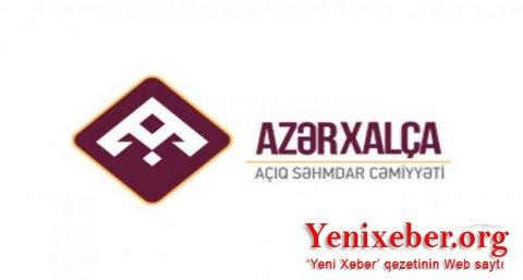 Azərxalça