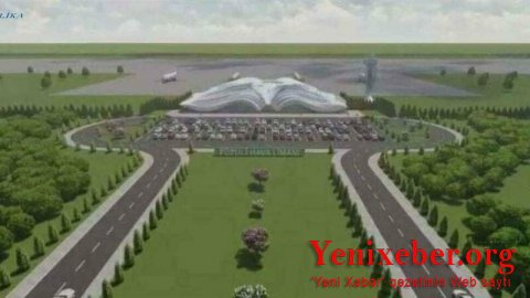 Füzuli hava limanı: -