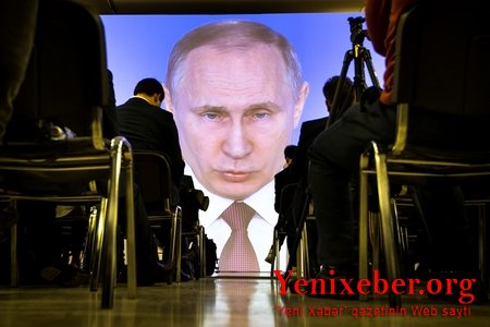 Supergüclərin Putinsiz Rusiya planı: