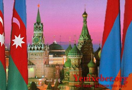 Bakı, Yerevan və Moskva Qarabağla bağlı birgə KOMİSSİYA YARADIR -