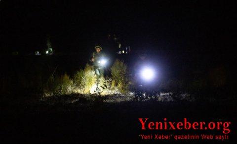 Qarabağ bölgəsində daha 10 erməni hərbçilərin meyitləri tapıldı