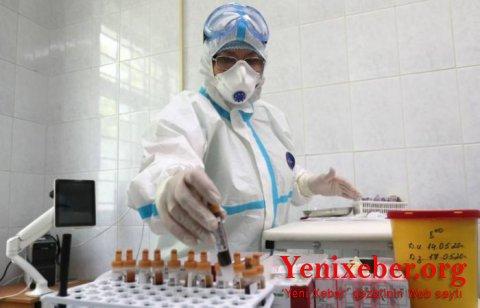 Koronavirusa yoluxanların sayı 95 milyonu keçdi -