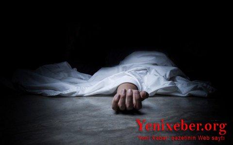 İki gün əvvəl ordudan tərxis olunan könüllü əsgərimiz ölüb-