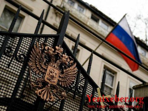 Rusiya Niderland diplomatlarını ölkədən çıxaracaq-