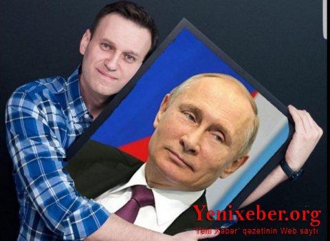 """Navalnı, """"Krım sendviç deyil"""", Ukrayna və MARAQLI FAKTLAR"""