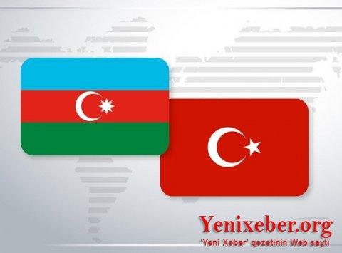 Üçüncü ölkələrdən Azərbaycan və Türkiyəyə səfər zamanı  -