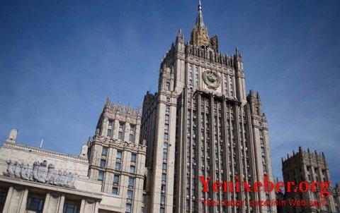 Albaniya da rus diplomatını persona non grata elan etdi-