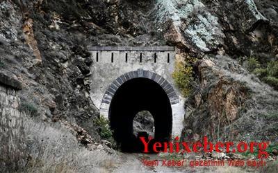 """""""Tunelin sonundakı"""" sülh"""