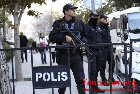 Türkiyədə insan qaçaqmalçılığı: