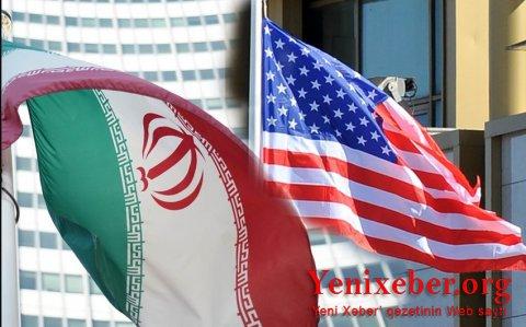 İran ABŞ-la əməkdaşlıq etməyə hazırdır-