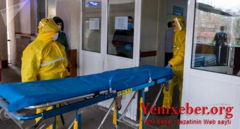 Ermənistanda koronavirusdan ölüm sayı 3047-yə çatdı
