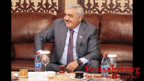 """""""Dövlət baba"""" SOCAR-a əl gəzdirir-"""